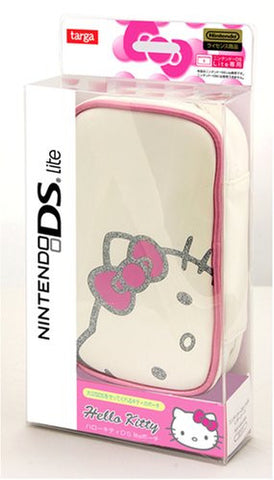 Image for Pouch Hello Kitty (white)