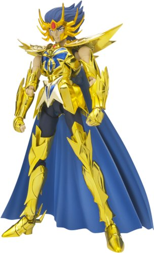 Image 1 for Saint Seiya - Cancer Death Mask - Myth Cloth EX (Bandai)