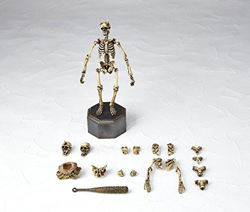 Image 2 for Skeleton - KT Project KT-006 - Revoltech - Revoltech Takeya - Color (Kaiyodo)