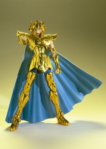 Image 9 for Saint Seiya - Leo Aiolia - Myth Cloth EX (Bandai)