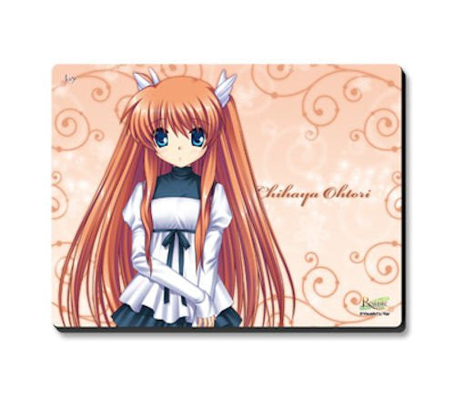 Image 1 for Rewrite - Ootori Chihaya - Mousepad (Key Toy's Planning Visual Art's)