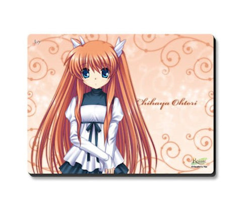 Image for Rewrite - Ootori Chihaya - Mousepad (Key Toy's Planning Visual Art's)