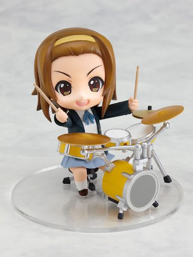 Image 2 for K-ON! - Tainaka Ritsu - Nendoroid - 094 (Good Smile Company)