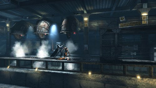 Image 3 for Batman: Arkham Origins Blackgate