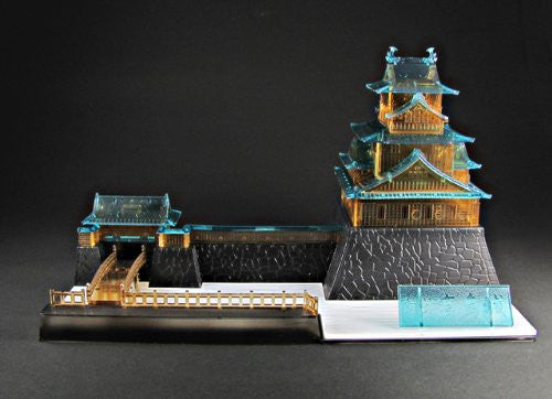 Image 1 for Takashima Castle - 1/200 - Banquet ver. (PLUM)