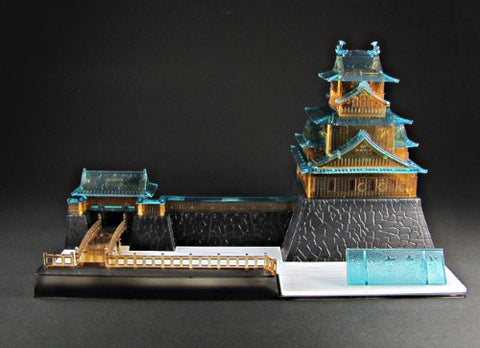 Image for Takashima Castle - 1/200 - Banquet ver. (PLUM)