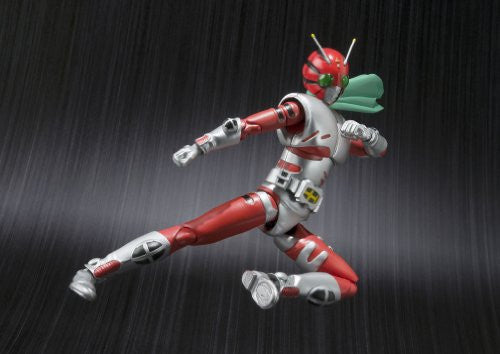 Image 6 for Kamen Rider ZX - S.H.Figuarts (Bandai)