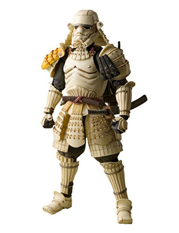 Star Wars - Sandtrooper - Meishou Movie Realization - Teppou Ashigaru (Bandai)