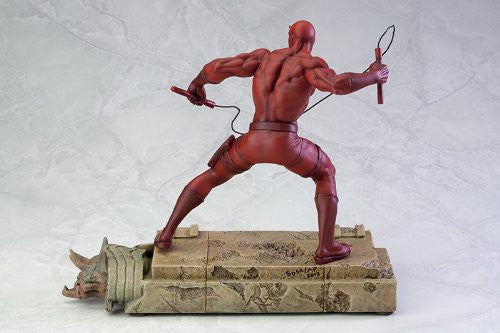 Image 9 for Daredevil - Fine Art Statue - 1/6 (Kotobukiya)