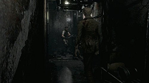Image 7 for Biohazard HD Remaster
