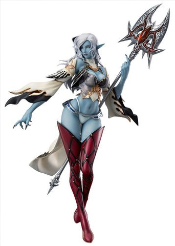 Image for Lineage II - Dark Elf - 1/7 (Max Factory)