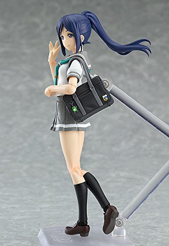 Image 3 for Love Live! Sunshine!! - Matsuura Kanan - Figma #340 (Max Factory)