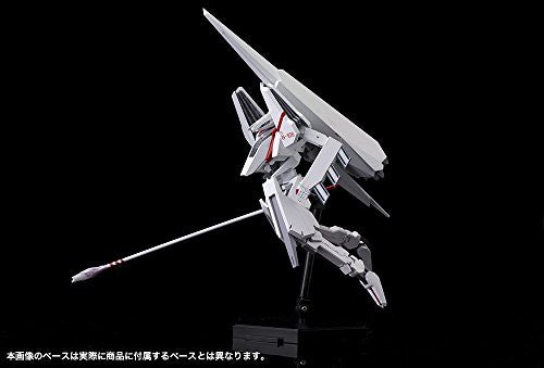 Image 10 for Shidonia no Kishi - Tsugumori - 1/100 - Animation ver. (Kotobukiya)