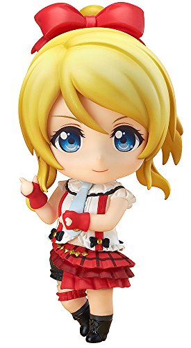 Image 1 for Love Live! School Idol Project - Ayase Eri - Nendoroid #464 (Good Smile Company)