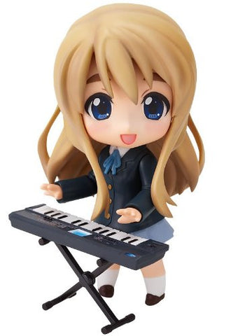 Image for K-ON! - Kotobuki Tsumugi - Nendoroid - 102 (Good Smile Company)
