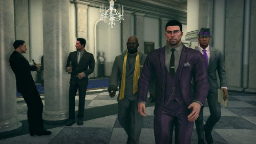 Image 10 for Saints Row IV [Ultra Super Ultimate Deluxe Edition]