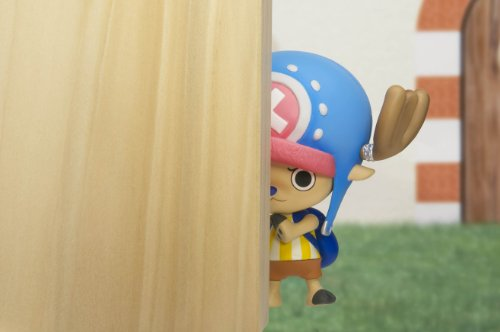 Image 6 for One Piece - Tony Tony Chopper - Chibi-Arts (Bandai)
