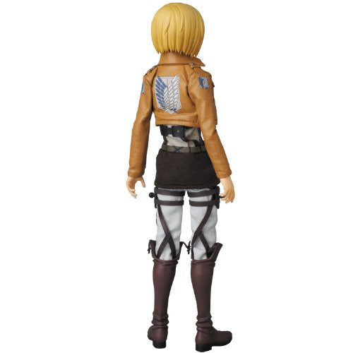 Shingeki no Kyojin - Armin Arlert - Real Action Heroes #676 - 1/6 (Medicom Toy)