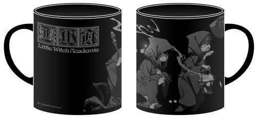 Image 2 for Little Witch Academia - Mug (Cospa)