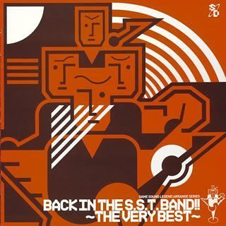 Image for Back in the S.S.T. Band!! ~The Very Best~
