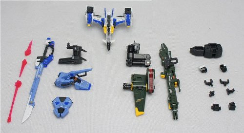 Image 6 for Kidou Senshi Gundam SEED - RG #06 - FX550 Sky Grasper with Launcher Sword Pack - 1/144 (Bandai)