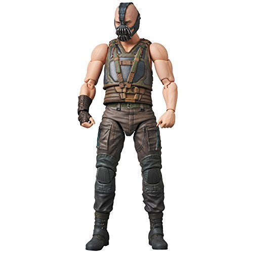 Image 8 for The Dark Knight Rises - Bane - Mafex No.52 (Medicom Toy)
