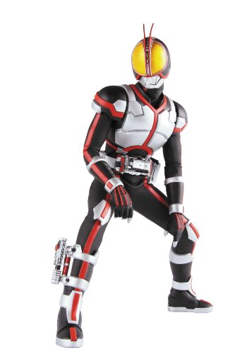 Image 1 for Kamen Rider 555 - Kamen Rider Faiz - Real Action Heroes #492 - 1/6 (Medicom Toy)