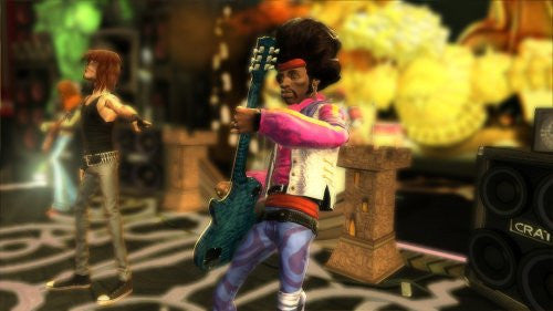 Image 6 for Guitar Hero III: Legends of Rock