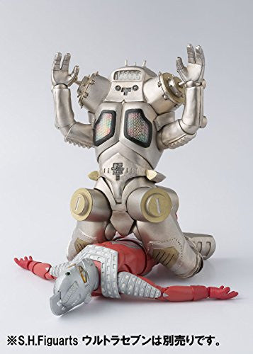 Image 4 for Ultraseven - King Joe - S.H.Figuarts