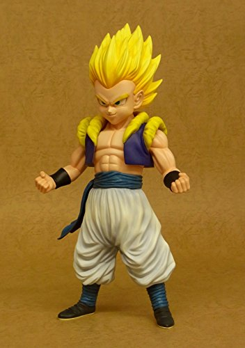 Image 2 for Dragon Ball Z - Gotenks SSJ - Gigantic Series - 1/4 (X-Plus)