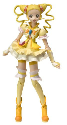 Image 1 for Yes! Precure 5 GoGo! - Cure Lemonade - S.H.Figuarts (Bandai)