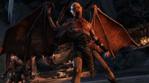 Image 3 for Castlevania: Lords of Shadow [Special Edition]