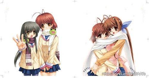 Image 2 for Air   White Clover ~Itaru Hinoue Art Works 1~