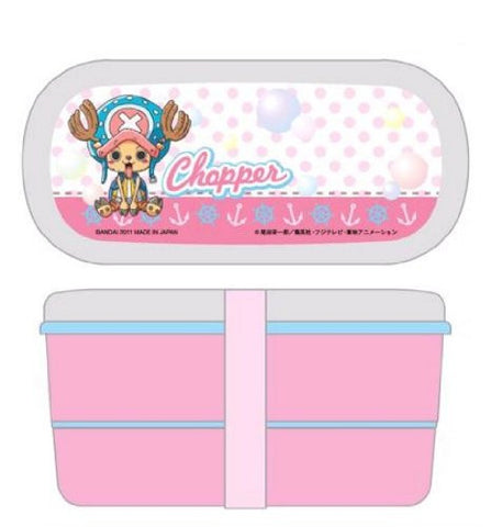 One Piece - Tony Tony Chopper - Lunchbox (Bandai)