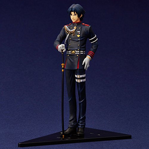 Image 3 for Owari no Seraph - Ichinose Guren - Mens Hdge No.23 (Union Creative International Ltd)