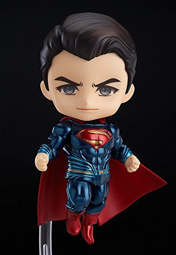 Image 7 for Batman v Superman: Dawn of Justice - Superman - Nendoroid #643 - Justice Edition (Good Smile Company)