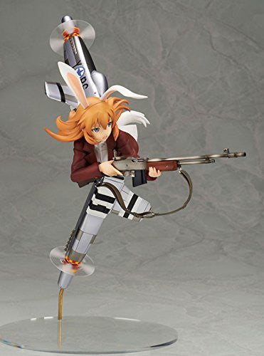 Image 7 for Strike Witches 2 - Charlotte E Yeager - 1/8 - Ver.2 (Alter)