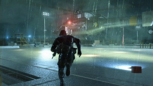 Image 8 for Metal Gear Solid V: Ground Zeroes