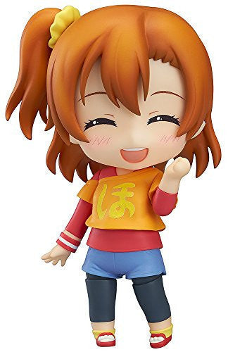 Image 1 for Love Live! School Idol Project - Kousaka Honoka - Nendoroid #541 - Training Outfit Ver. (Good Smile Company)