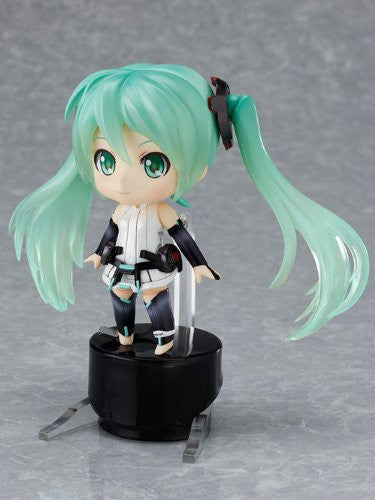 Image 4 for Vocaloid - Hatsune Miku - Nendoroid - Append - 194 (Good Smile Company)