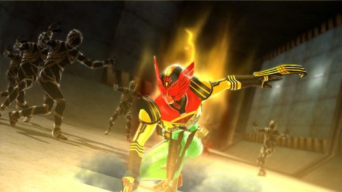 Image 7 for Kamen Rider Battride War II