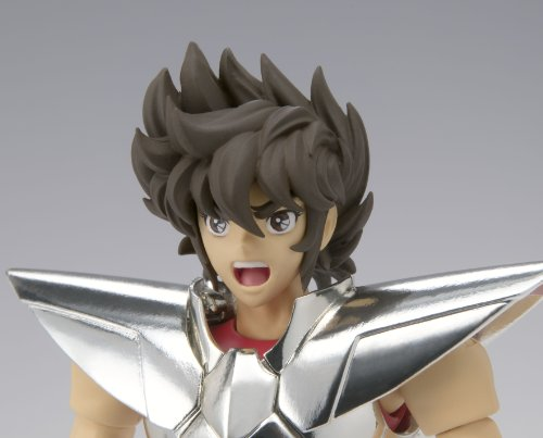 Image 7 for Saint Seiya - Pegasus Seiya - Myth Cloth EX - 2nd Cloth Ver. (Bandai)