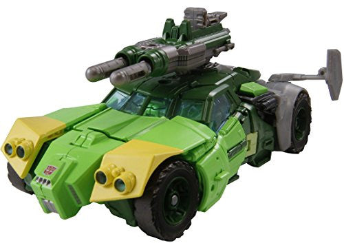 Image 2 for The Transformers: The Movie - Transformers 2010 - Springer - Transformers Legends LG19 (Takara Tomy)