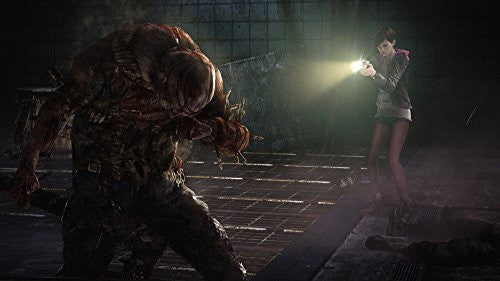 Image 5 for BioHazard: Revelations 2