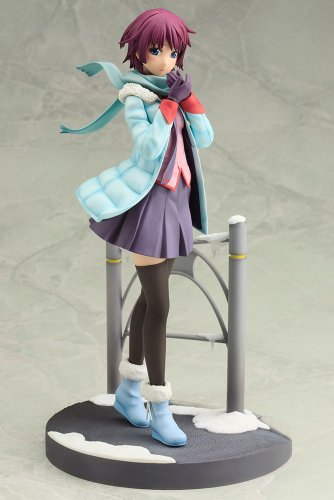 Image 3 for Monogatari Series: Second Season - Senjougahara Hitagi - 1/8 (Kotobukiya)