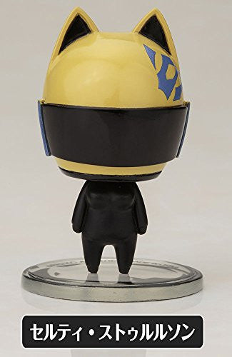 Image 8 for One Coin Mini Figure Collection Durarara!!x2 Post2