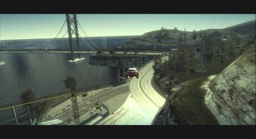 Image 5 for Burnout Paradise The Ultimate Box