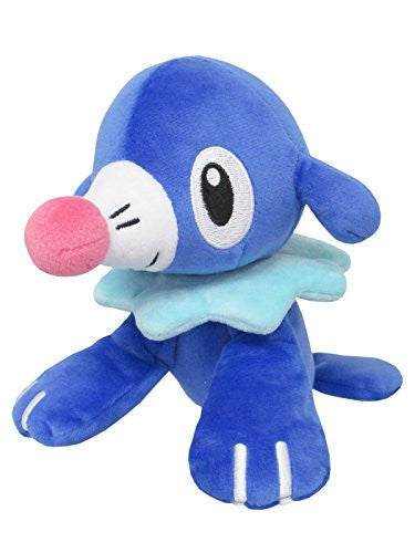 Image 1 for Pocket Monsters - Pokemon - PP56 Popplio (S) Plush All Star Collection (11cm)