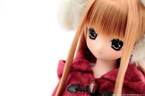 Image 6 for Himeno - Ex☆Cute 9th Series - PureNeemo - 1/6 - Komorebimori no Doubutsutachi ♪, Wolf (Azone)