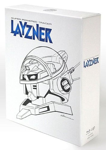 Image for Spt Layzner Blu-ray Box
